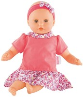 Corolle pop Mon 1° Bb Calin Melody FBM71-1