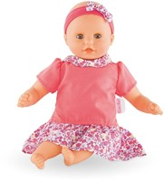 Corolle pop Mon 1° Bb Calin Melody FBM71-2