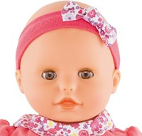 Corolle pop Mon 1° Bb Calin Melody FBM71-3