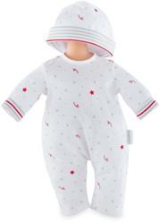 Corolle poppenkleding Bb12'' Pajamas Little Star  FBY59