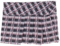 Corolle poppenkleding Mc Checked Skirt FCB98-1