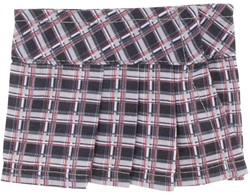Corolle poppenkleding Mc Checked Skirt FCB98