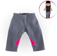 Corolle poppenkleding Mc Horse Riding Pants FCC02