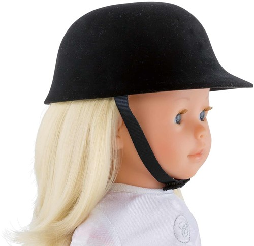 Corolle poppenkleding Mc Horse Riding Cap FCC04-2
