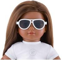 Corolle poppen accessoires Mc Aviator Sunglasses  FCJ03-3
