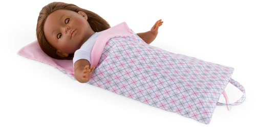 Corolle poppen accessoires Mc Sleeping Bag FCL60