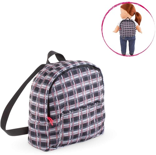 Corolle poppen accessoires Mc Backpack FCL62