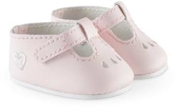 Corolle accessoire voor 36cm pop - Ankle Strap Shoes-Pink