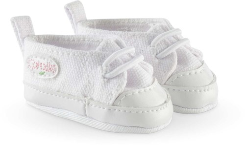 Corolle Mon Grand Poupon kleding Sneakers-White   36 cm