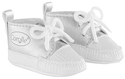 Corolle ma chérie création Corolle Silvered Sneakers-1