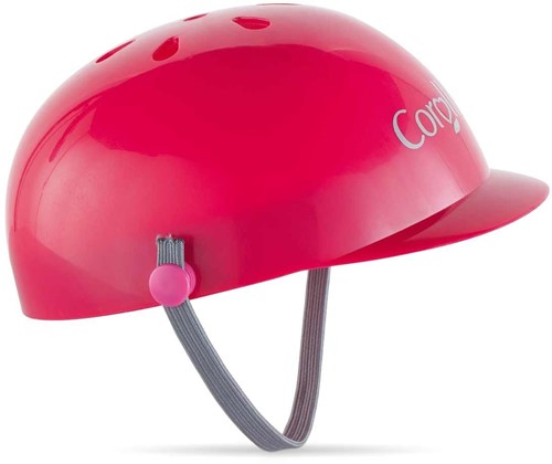 Corolle poppenkleding Mc Helmet FCY54-1