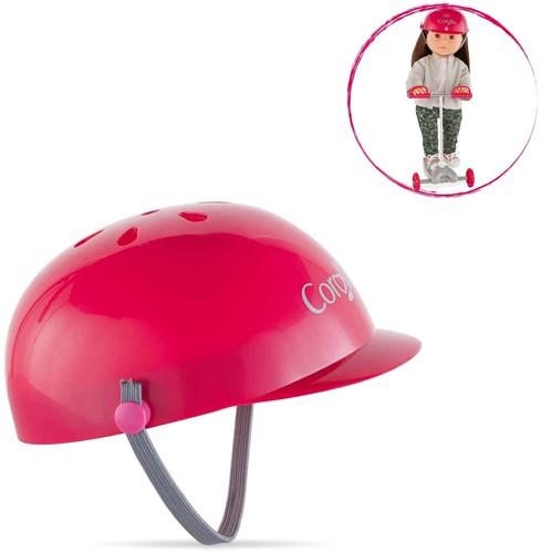 Corolle poppenkleding Mc Helmet FCY54-3