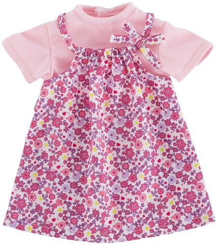 Corolle Ma Corolle kleding Dress-Floral Bloom 36 cm