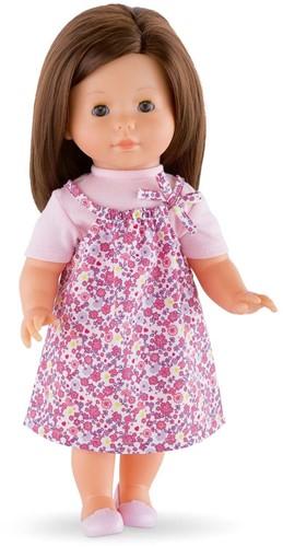Corolle poppenkleding Mc Dress Floral Bloom FDG74-2