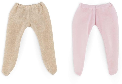 Corolle poppenkleding Mc Tights FDG76-1
