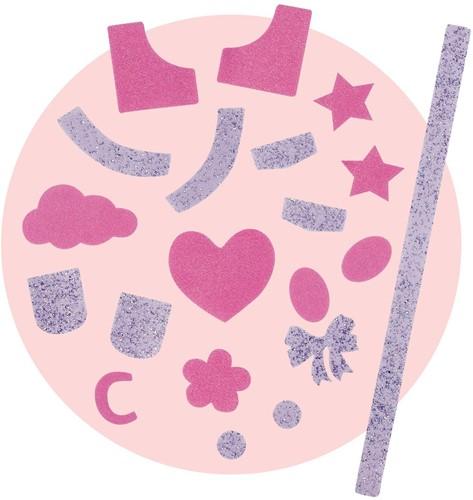 Corolle Ma Cherie accessoire 2 Decochic Boards/ Pink 33cm