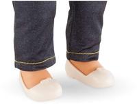 Corolle poppenkleding Mc Ivory Ballet Flat Shoes FGF74