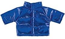 Corolle poppenkleding Mc Padded Jacket Blue  FGL77