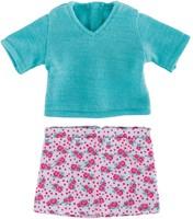 Corolle poppenkleding Mc Floral Skirt & Pullover  FGL78