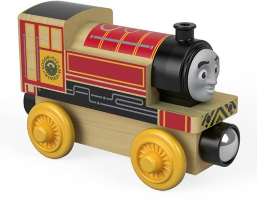 Thomas and Friends houten trein - Real wood Victor