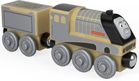 Thomas and Friends houten trein - Real Wood Spencer