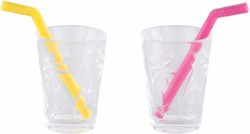 Corolle ma Corolle 2 Glasses/ 2 Straws