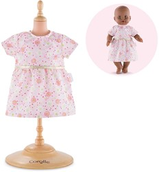 Corolle accessoire voor 36cm pop - Dress - Pink