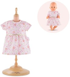 Corolle accessoire voor 30 cm pop - Dress - Pink