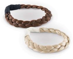 Corolle ma chérie création Corolle Braid Headbands Asst