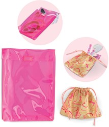 Corolle ma chérie création Corolle 2 Storage Bags