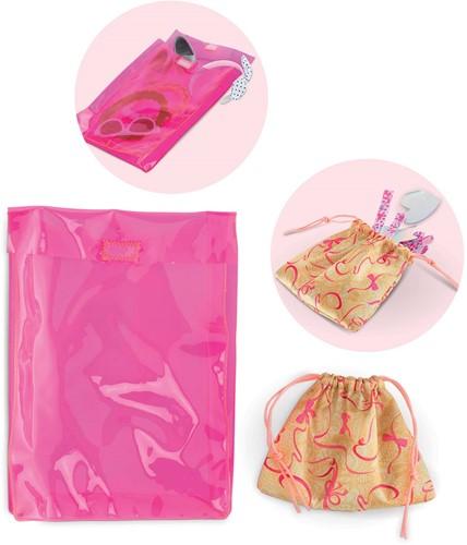 Corolle Ma Cherie accessoire 2 Storage Bags 33cm