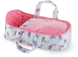 Corolle accessoire voor 30 cm pop -  Carry Bed