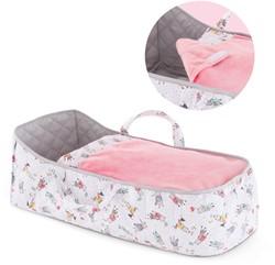 Corolle accessoire voor 36cm en 42cm pop -  Carry Bed