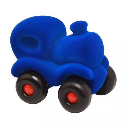 Rubbabu The Choo Choo Train (Bleu)