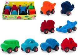 Rubbabu Micro Vehicle