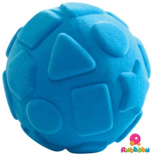 Rubbabu Shapes Ball