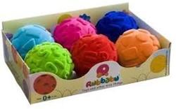 Rubbabu Educational Ball