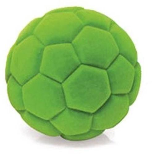 Rubbabu Soccer Ball Green