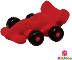 Rubbabu Modena the Racer Large rood
