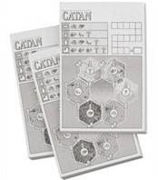 999 Games  dobbelspel KVC dobbelspel, scoreblok *3-2