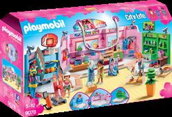 Playmobil City Life - Winkelgalerij   9078