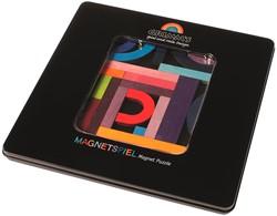 Grimm's Magnet Puzzle Alphabetic Letters