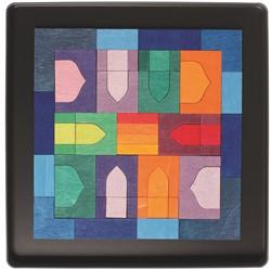 Grimm's Magnet Puzzle Orient