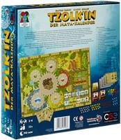 Planet Happy - Spellen - Tzolk'in: The Mayan Calendar-2