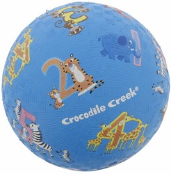 Crocodile Creek  buitenspeelgoed 13 cm Playball/Jungle 123