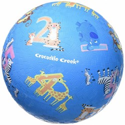 Crocodile Creek  buitenspeelgoed 18 cm Playball/Jungle 123