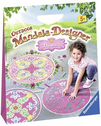 Ravensburger  knutselspullen Mandala-Designer Princess