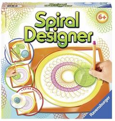 Ravensburger  knutselspullen Spiral-Designer