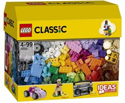 Lego  Classic set Creatieve bouwset groot 10702