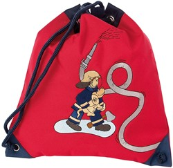 sigikid Gym bag, Frido Firefighter 23330